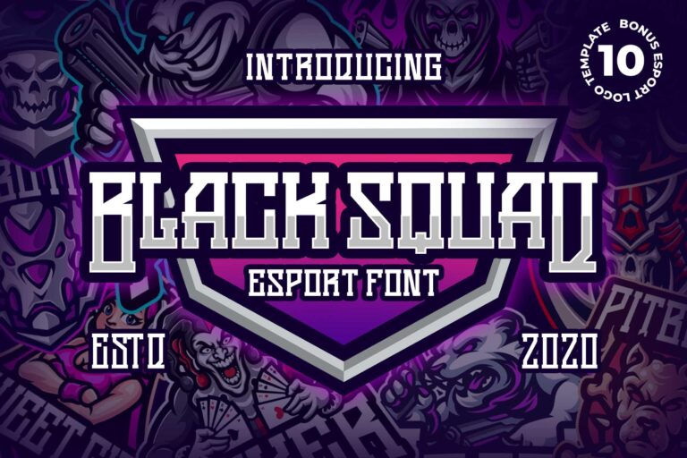 Black Squad