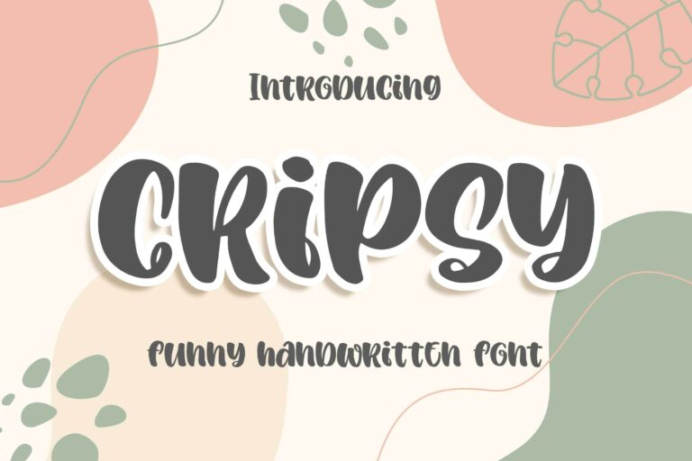 Preview image of Cripsy