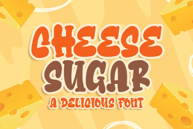 Preview image of Cheese Sugar
