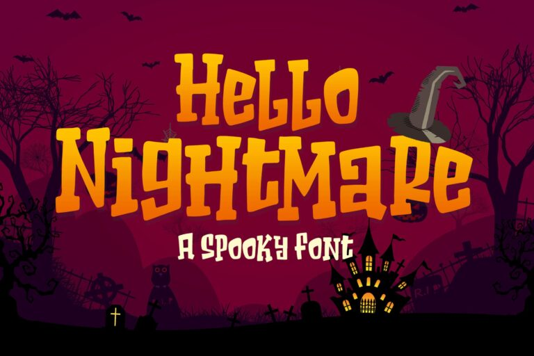Preview image of Hello Nightmare