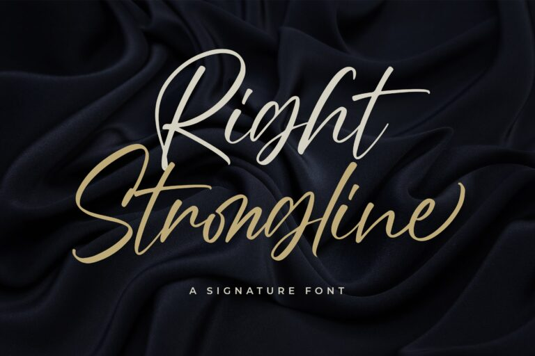 Preview image of Right Strongline
