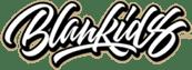 Blankids Fonts Logo