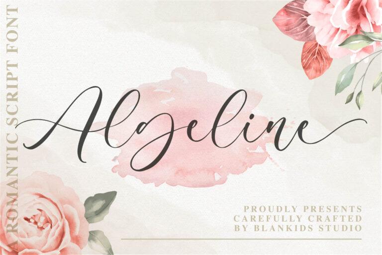 Algeline