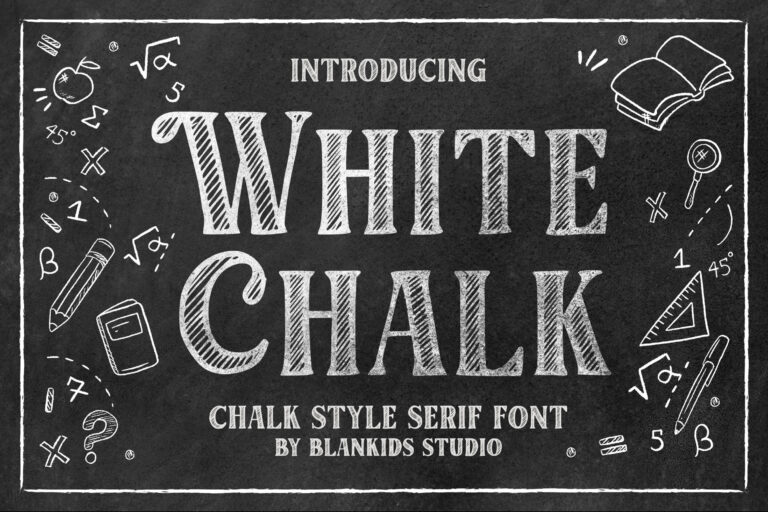 Preview image of White Chalk
