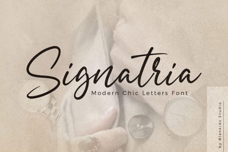 Signatria