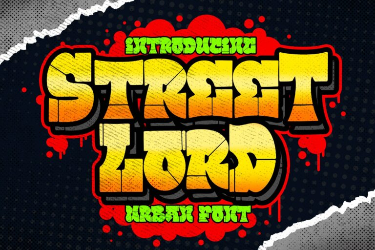 Preview image of Street Lord