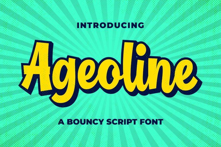 Ageoline