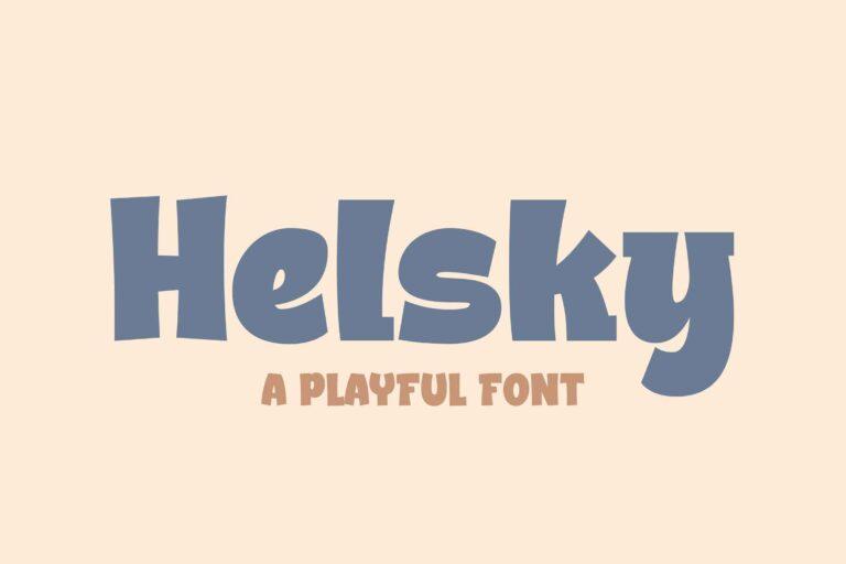 Helsky