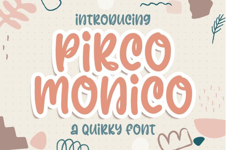 Pirco Monico