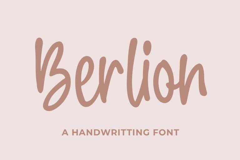 Berlion
