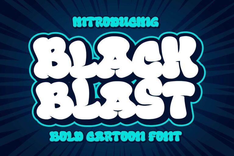 Black Blast