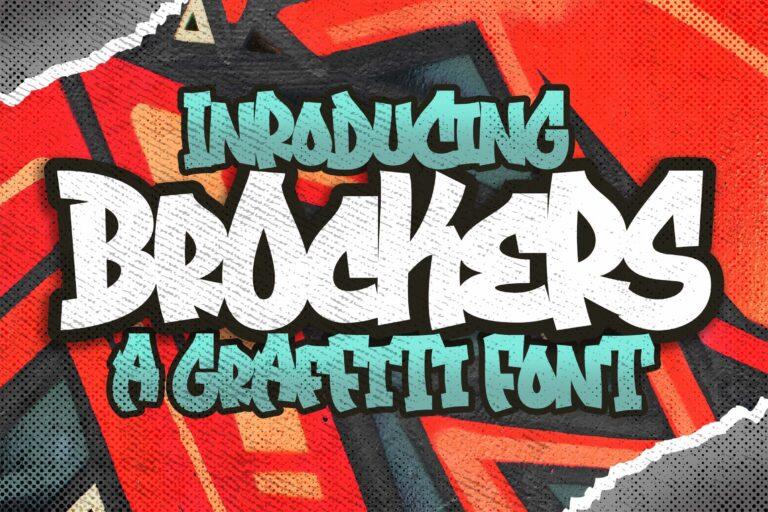 Brockers