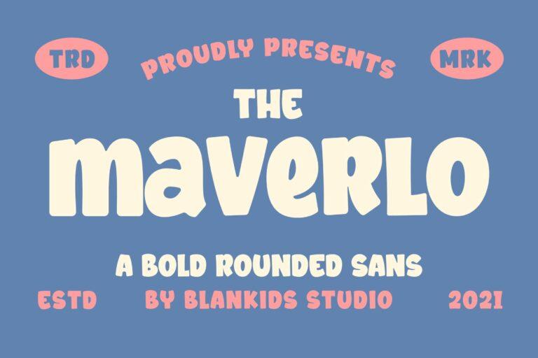 Maverlo