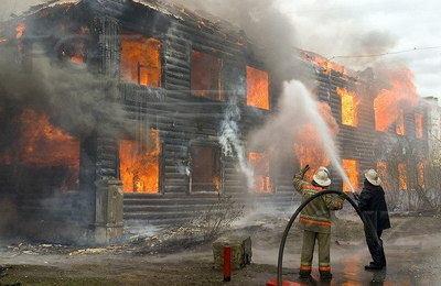 Приказ о назначении ответственного за пожарную безопасность в организации.