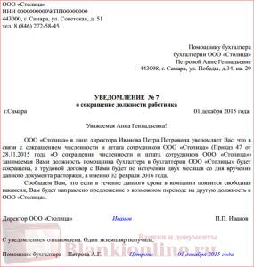 Варианты приказов об отмене ранее изданного приказа