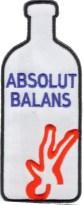 absolutbalans