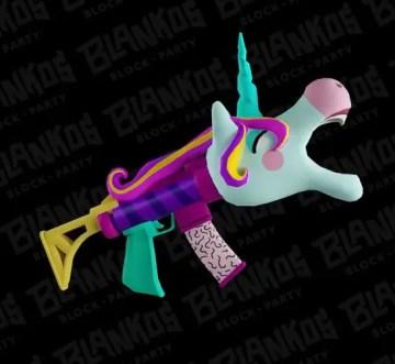 Unicorn Gun
