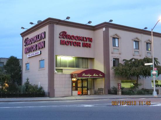 Hotels Near Fort Hamilton Brooklyn Ny