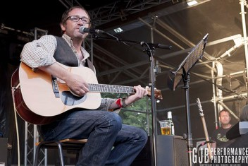 Ocean Colour Scene - Split Festival 2014