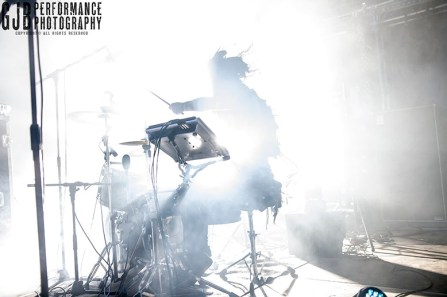 Nordic Giant - Arctangent Festival 2014