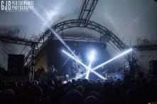 Russian Circles - Arctangent Festival 2014