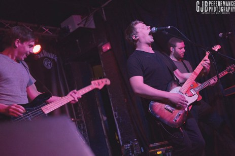 We Were Promised Jetpacks - Newcastle Cluny Dec 14