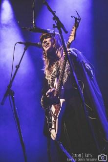 Nicole Atkins - November 2015 Gateshead Sage