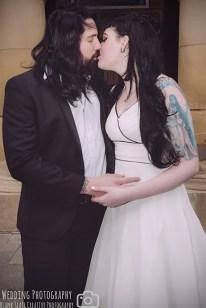 Wedding Photography Newcastle upon Tyne - Rock 'n' roll weddings