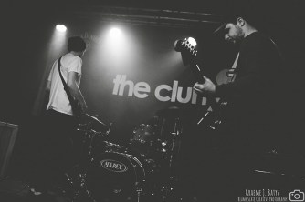 Apologies - January 2016 - Cluny