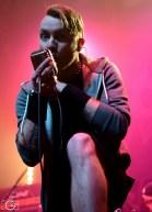 Arcite - February 2016 - Newcastle Riverside - PHOTOS