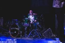 Kobadelta - Newcastle O2 Academy - April 2016