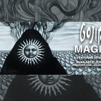 Sounding off with Gojira - Magma - AUDIO INTERVIEW