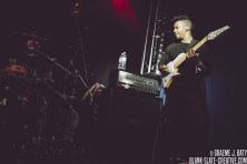 Animals as Leaders - July 2016 - Newcastle O2 Academy