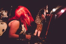 Tombstone Crow - July 2016 - Cluny Newcastle