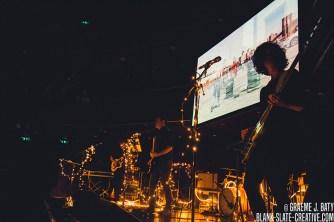 The Wedding Present (Going Going Tour) - September 2016 - Gateshead Sage