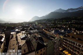 Innsbruck, Austria - Travel photography