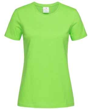 Stedman Light-Weight Ladies T-Shirt Kiwi