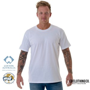 TBTS CB Clothing Co Men M2 T-Shirt