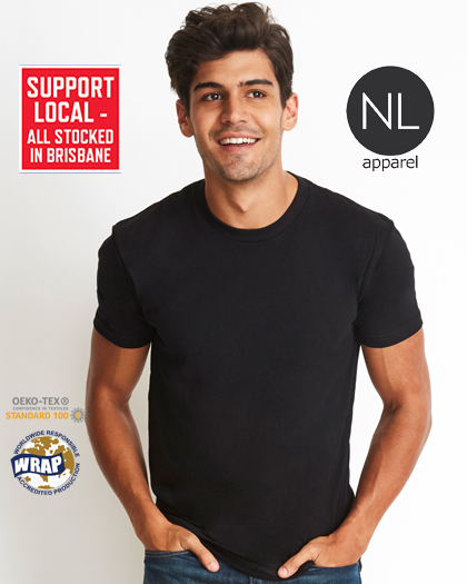 NL Apparel Men T-Shirt