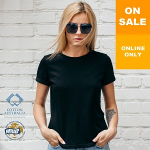 TBTS On Sale Premium Ladies T Shirt