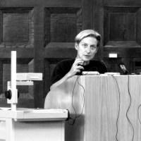Judith Butler: Your Behavior Creates Your Gender