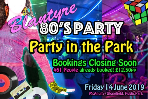 80s party coming soon1