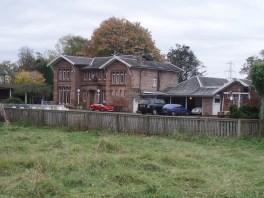 2011 Bardykes House