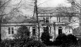 1940 Greenhall House