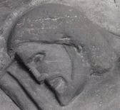 2012 Carving at Priory, shared by J Brown