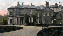 c1921 Milheugh House