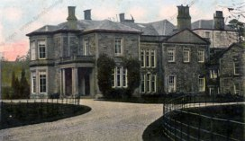c1921 Milheugh House