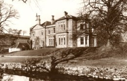 1930 Milheugh House