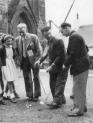 1968 Church Fete