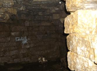 2013 Inside Crossbasket Mine